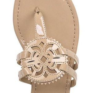 Sam Edelman Shoes - NIB:  Sam Edelman Medallion Sandals